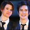 Annie: they are so married (ryan and brendon)
