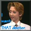 Julie: kacha arnold doctor