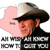 Brokeback Bush