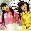 Boukenger - Sakura Natsuki Headtilt