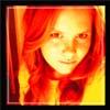 Hi, it's me: red smirk