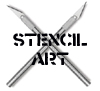 stencil_art