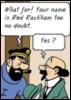 Red Rackham?