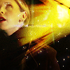 Buffy sparkles