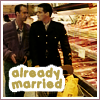 Aingeal: already married