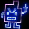 lite brite mooninite