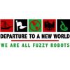 fuzzy robots