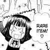 Rare item
