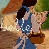 firehead30: Belle