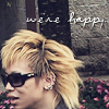 Kyo happy