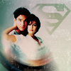 DC: Lois and Clark - Shield