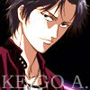 Mew: Atobe - Keigo A.