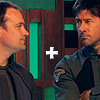 Diana: Simple Math -- McKay and Sheppard