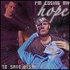 Liza: Stark/Zhaan Losing Hope