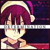 ever so plucky: Avatar--determination (Toph)