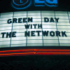 [Green Day+The Network] Marquee