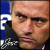 he thinks of himself as the special one