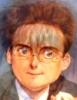 Nicholas: manga-me