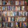 zanzjan: bookshelf