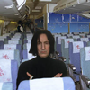 Snape :: On A Plane