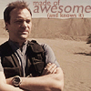 Elayna: McKay made of awesome