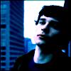 Harry James Potter: sad / needing a break [feeling blue]