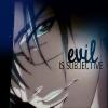 Evil like whoa- becbet