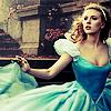 Disney~cinderella~scarlett