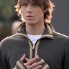 Cedric/Jared heart