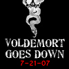 Voldemort goes down - by iconseeyou