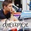 Jennifer Juniper: Jensen - dreamer