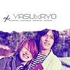 jupiteredema: YasuxRyo02