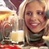 Aimée: Buffy - Foamy.