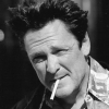 Corlionis: David older, Actor: Michael Madsen