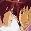 Koizumi Itsuki: You smell nice.