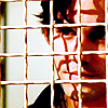 Caged Xander