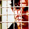 Caged Xander