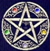 pentagram jewels