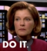 WWJD - what would janeway do