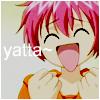 Belle: Yatta!Shuuichi