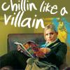 fyca: VM chillin