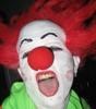 Evil Clown again!