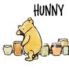 Pooh Hunny