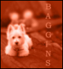 Baggins in Red
