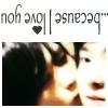 동방신기: Jaeho:...because I love you