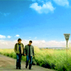 SPN - Brothers on the Road