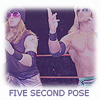Five Second Pose- The E&C Dynasty