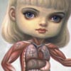 mark ryden, inside sue