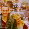 Doctor Who - nine and rose <3