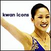 Kwan Icons